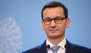 Mateusz Morawiecki, premier RP