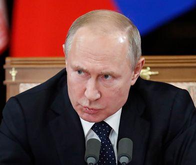 UE ma w poniedziałek zdecydować o sankcjach dla Rosji