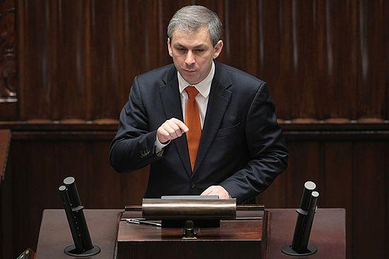 """""""Rząd nie walczy, a Rostowski to dziecko we mgle"""""""