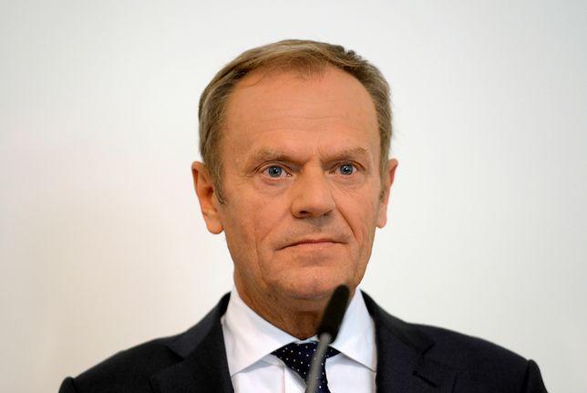 Donald Tusk nie wygrałby z Andrzejem Dudą podczas wyborów prezydenckich