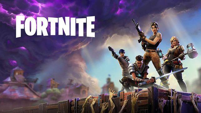 Fortnite jest korzystny dla wszystkich - mówi przedstawiciel Electronic Arts