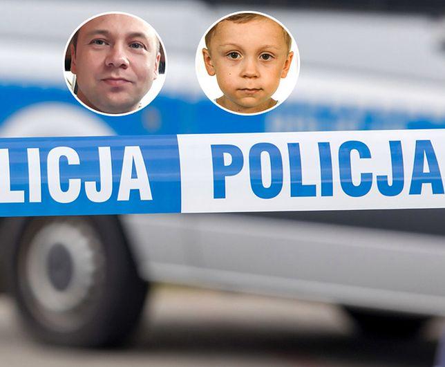 Dawid Żukowski poszukiwany. Nowe informacje o telefonie ojca