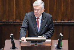 Sejm Dzieci i Młodzieży przesunięty. Marszałek Senatu Stanisław Karczewski ma na niego pomysł
