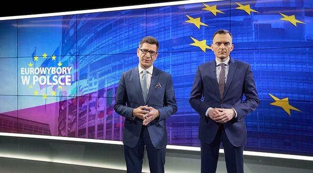 Wybory do Europarlamentu 2019. Zapraszamy na wieczór wyborczy