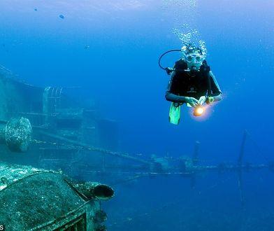 Zdaniem ekologów, wraki statków na dnie Bałtyku to tykające ekologiczne bomby