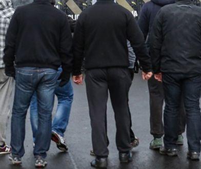 Mężczyźni zostali zatrzymani