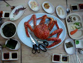 Krab – charakterystyka, zastosowanie w kuchni, gotowanie, przygotowanie, wartości odżywcze, kupowanie i przechowywanie, inne owoce morza