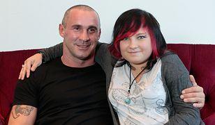 Przemysław Saleta szuka dawcy nerki dla córki