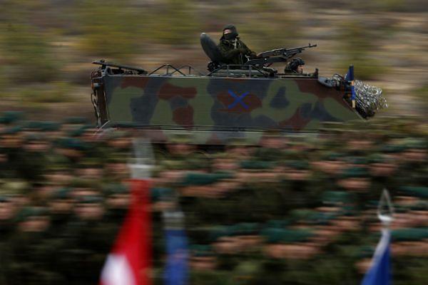 """""""Die Welt"""": NATO chce utworzyć tymczasowe siły szybkiego reagowania"""