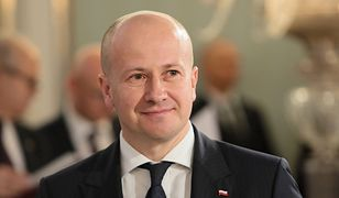 Bartłomiej Wróblewski, poseł PiS.