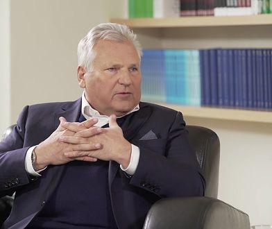 Kwaśniewski o Putinie. Polska powinna zaprosić go na 80. rocznicę wybuchu II wojny światowej?