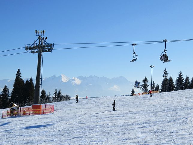 Ośrodki narciarskie w Polsce będą nieczynne od 28 grudnia do 17 stycznia