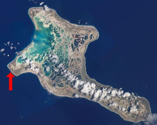 Poland, Kiribati
