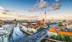 Berlin - 8 powodów, dla których warto odwiedzić to miasto