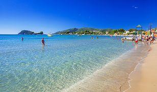 Laganas - najbardziej imprezowy kurort na Zakynthos
