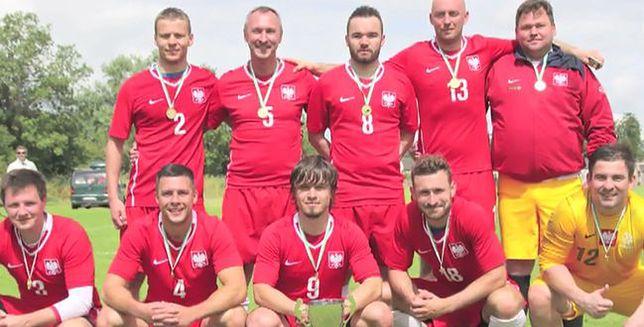 Polscy lekarze zostali Mistrzami Świata w piłce nożnej