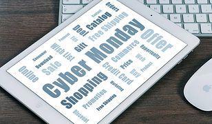 Cyber Monday. Jak nie dać się oszukać?