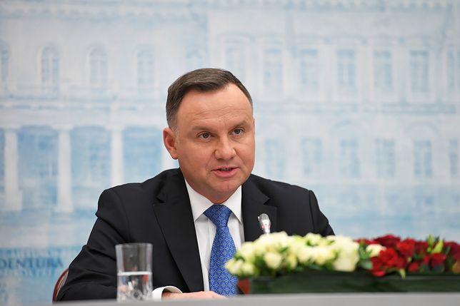Andrzej Duda będzie musiał się postarać, by wygrać wybory