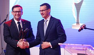 """Makowski: """"'Obajtek to niezwykły człowiek'. Kaczyński wysyła sygnał premierowi"""" [OPINIA]"""
