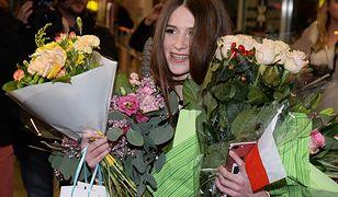 Roksana Węgiel ma 14 lat