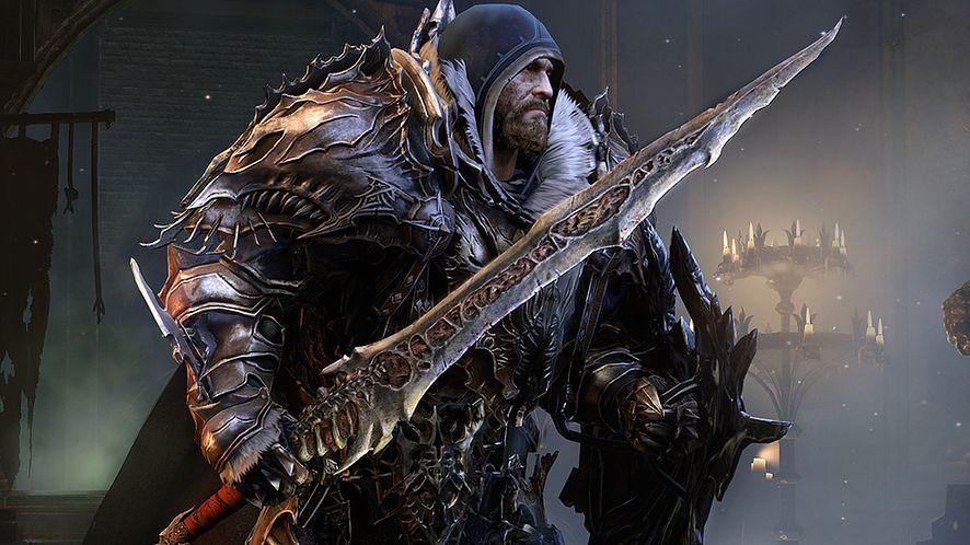 Lords of the Fallen — mroczna gra RPG rodem z Polski