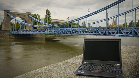 Nowe ThinkPady: dotykowe hybrydy i Chrome OS do wyboru