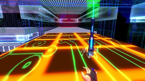 Blockformer na weekend – ucieczka z ruchomego labiryntu