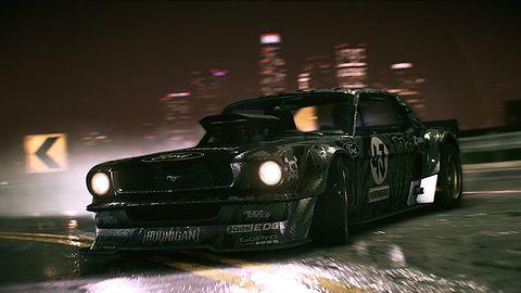 Przedpremierowa wersja Need for Speed na pecety dostępna w ramach Origin Access