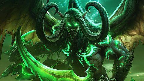 Dodatek World of Warcraft: Legion będzie tym, na co czekali fani płatnego MMO?