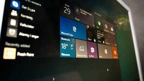 Użytkownicy Windowsa pożegnają starego przyjaciela. Zniknie Panel Sterowania