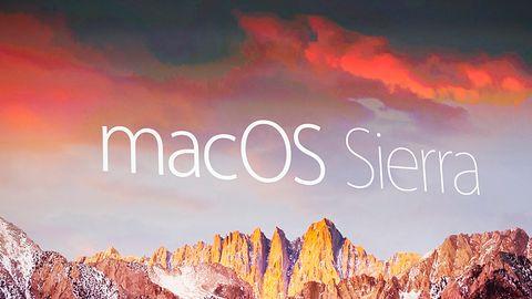 macOS Sierra: Apple integruje ze sobą wszystko co może i wprowadza Siri na Maka #WWDC16