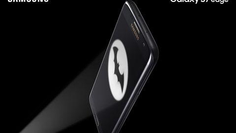 To właśnie tę edycję Samsunga Galaxy S7 Edge wybrałby Batman