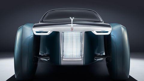 Przyszłość motoryzacji to brzydkie limuzyny i małe auta dla kilku właścicieli?