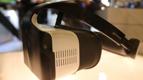 Intel, sport i połączona rzeczywistość