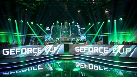 GEFORCE CUP 2017: turniej CS:GO 28-29.05 we Wrocławiu. Ruszyły zapisy!