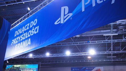 Sony z PS VR i PlayStation 4 Pro tylko na T-Mobile Warsaw Games Week #WGW