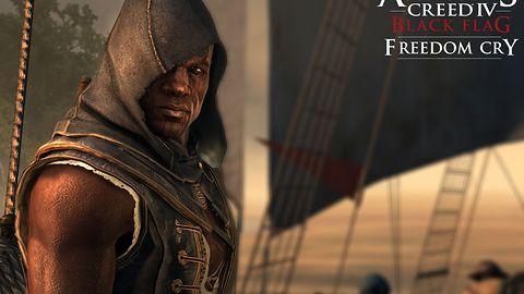 Freedom Cry do Assassin's Creed będzie dostępne jako osobna gra