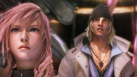 Trylogia Final Fantasy XIII zmierza na PC, pierwsza jej część już w październiku
