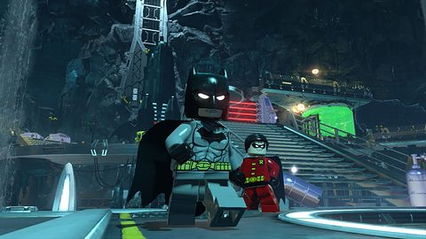 Premiera LEGO Batman 3: Beyond Gotham jesienią