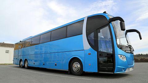 Transportoid wystawiony na sprzedaż, przyszłość projektu stoi pod znakiem zapytania