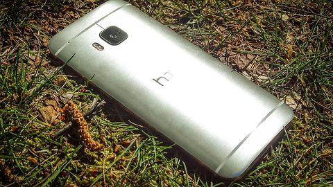 HTC w opałach: model One M9 okazał się niewypałem