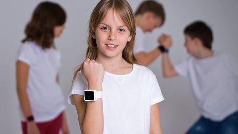 Polski telefon dla dzieci ruszył na podbój Europy