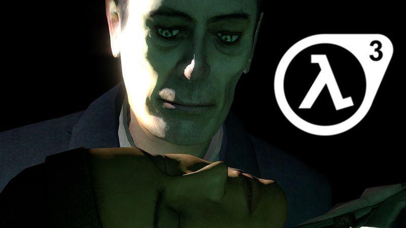 Śnijcie o Half-Life 3, śnijcie sobie...