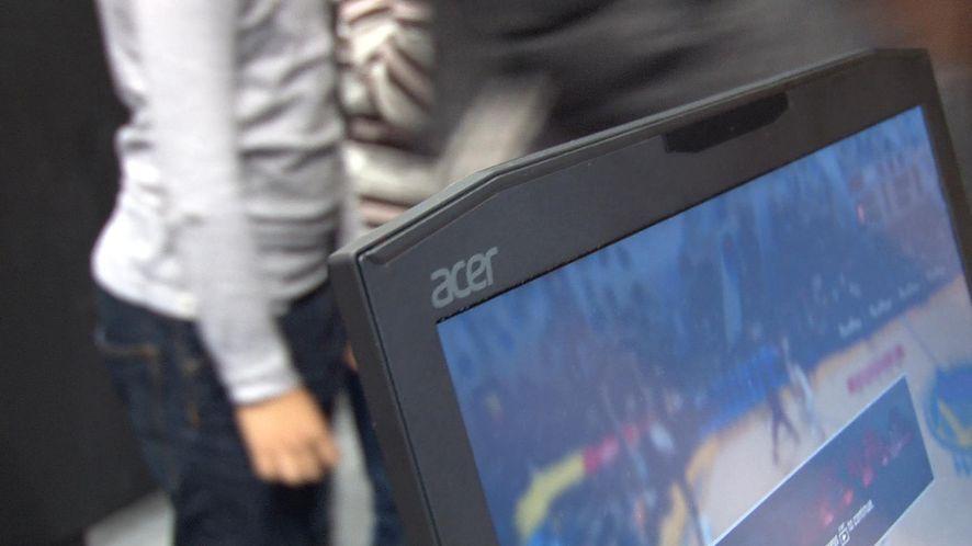 [PGA] Acer promuje serię Predator, notebooki, komputery stacjonarne i monitory dla graczy