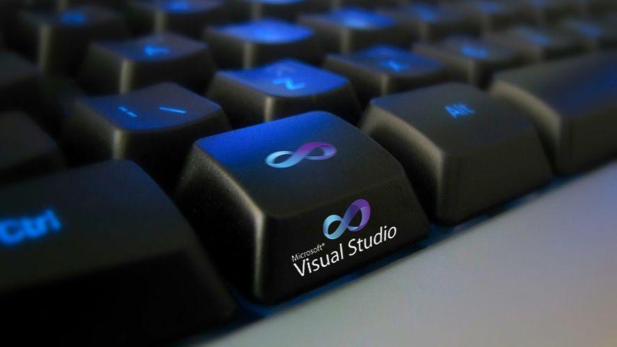 Łatwe wyszukiwanie przykładowego kodu bezpośrednio z Visual Studio