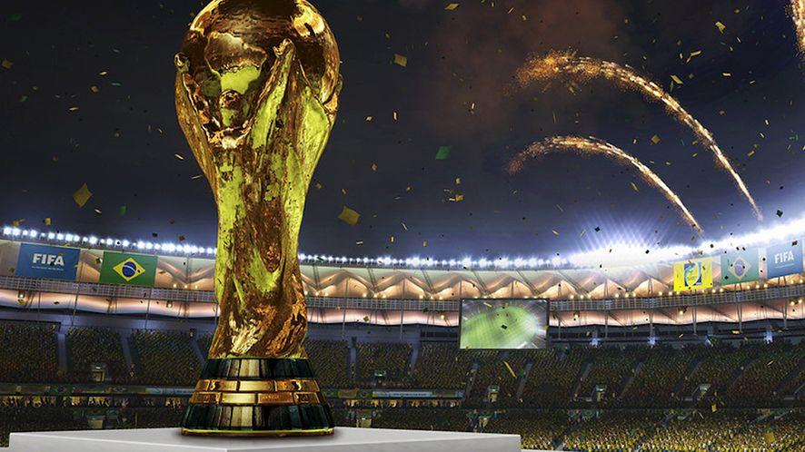 EA na 17 kwietnia zapowiada 2014 FIFA World Cup Brazil na Xboksa 360 i PS3