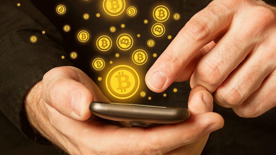 Telefon w T-Mobile doładujesz bitcoinami