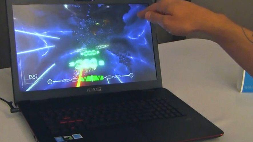Kinect nie ma szans, przyszłość to kamerki 3D od Intela