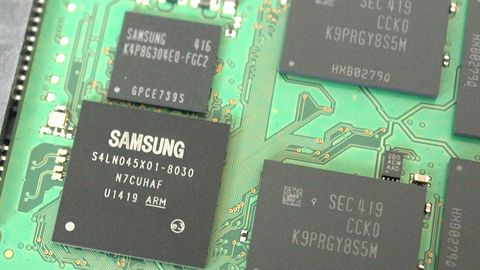 Dyski HDD nie mają szans: Samsung stworzył SSD o pojemności 16 TB