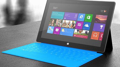 Windows RT 8.1 Update 3 dostępne. Aktualizacja wprowadza Menu Start